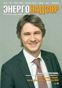 ЭнергоНадзор № 1/2 (42/43) 2013 г.